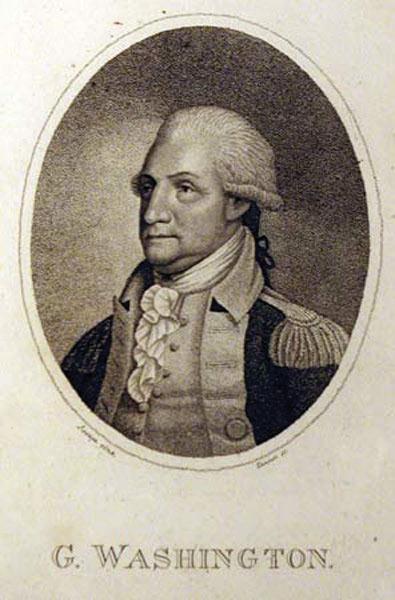 G. Washington: Benjamin Tanner