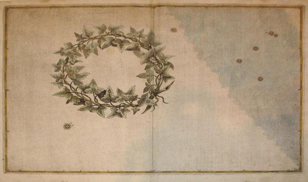 Corona Meridionalis: Johann Bayer (1572-1625)