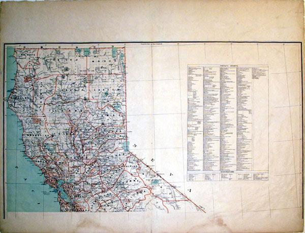 State of California: C. Roeser