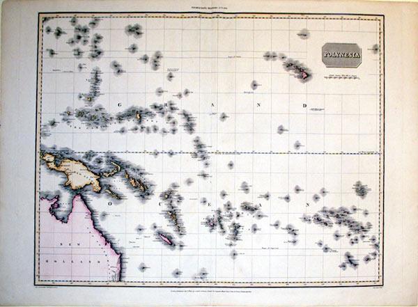 Polynesia: John Pinkerton