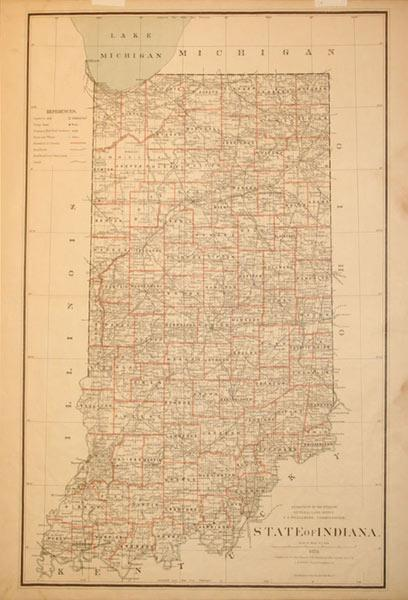 State of Indiana: C. Roeser