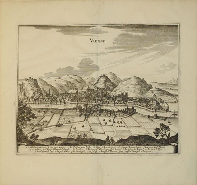 Vienne (France): Casper Meriaen