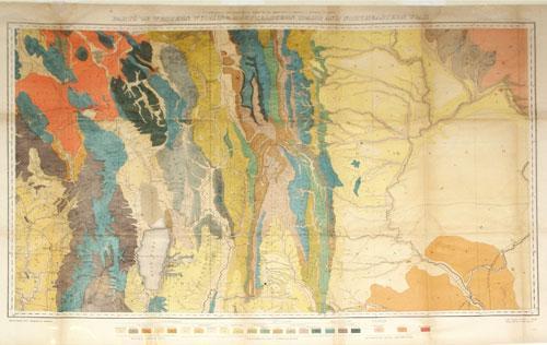 Parts of Western Wyoming, Southeastern Idaho and Northeastern Utah, U.S. Geological and ...