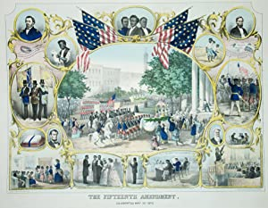 The Fifteenth Amendment: Thomas Kelly