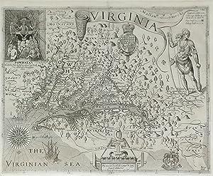 Virginia: John Smith (c. January 1580 ¿ June 21, 1631)