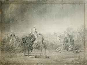 Benjamin Franklin: John Singleton Copley (1738-1815)