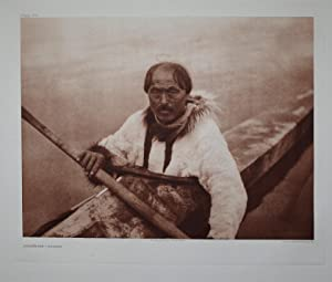 Nungoktok - Noatak, Pl. 719 from The North American Indian. Portfolio XX: Edward S. Curtis (1868-...