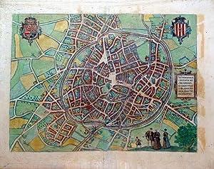 Mechelen: Georg Braun & Frans Hogenberg