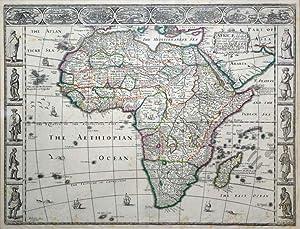 Africa: John Speed