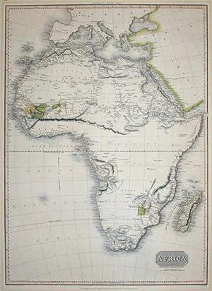 Africa: John Pinkerton