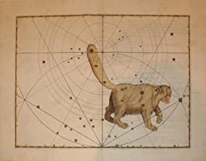 Ursa Minor: Johann Bayer (1572-1625)