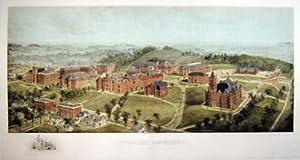 Syracuse University: Richard Rummell (1848-1924)