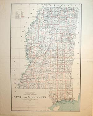 State of Mississippi: C. Roeser