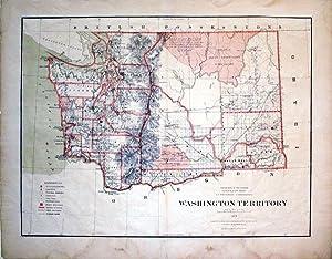 Washington Territory: C. Roesser