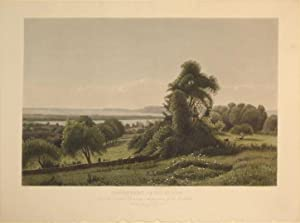 Croton Point, On the Hudson (New York): R. Dudensing