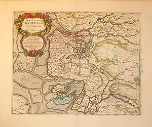 Praefecturae Tonderanae Ora Maritima: Johannes Mejerus