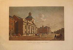 St. Catharine's Church, Thomas Street, Dublin (Ireland): James Malton