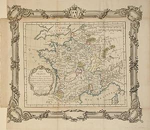 La France sous Louis XII et Francois Ier Contenant le Theatre des Guerres d'Italie, la ...