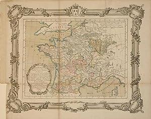 La France sous la fin du Regne de Jean II et sous Charles V. Ou l'on voit la reunion des ...