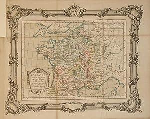 La France Sous le Regne de Philippe Auguste Pour Servir a l'Histoire de Frnace de la fin du ...