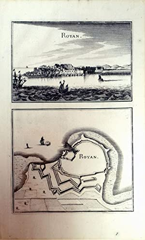 Royan (France): Casper Meriaen