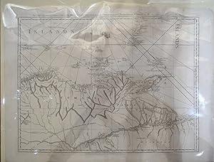 Septentrionalium Partium Nova Tabula (Greenland/Iceland): Girolamo Ruscelli