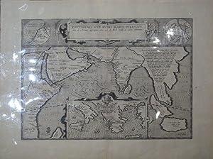 Erythraei Sive Rubri Maris Periplus./(inset)Ulyssis Errores (Egypt/Arabian Peninsula): ...