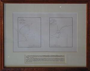 Mouillage de San Pedro/Mouillage de la Mission de Sta. Barbara: Eugene Duflot de Mofras