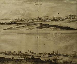 Verdun; Vic (France): Merian