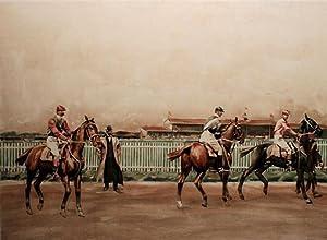 The Champion Stakes: W.S. Vanderbilt Allen