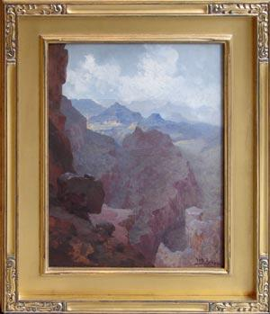 Untitled [The Grand Canyon]