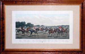 Turf Favorites 1887: Harrington Bird