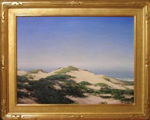 Sand Dunes� (Carmel, California): Henry Joseph Breuer