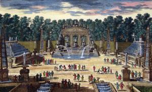 L'Arc Triomphe de Versailles