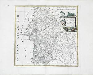 L'Estremadura di Portogallo Alentejo, ed Algarve: ZATTA, A