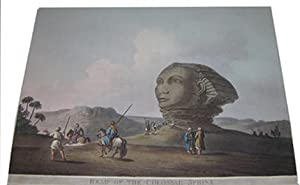 Views in Egypt, from the Original Drawings: MAYER, Luigi (1755-1803).