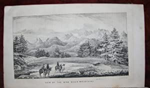 Report of the Exploring Expedition to the Rocky Mountains in the Year 1842, and to Oregon and Nor...