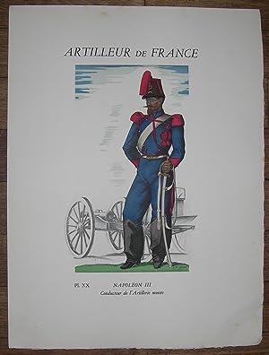 Artilleur de France.: JOSSO, Camille Paul