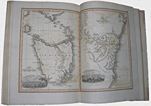 A General Atlas, Containing Maps illustrating some: WYLD, James (1790-1836).