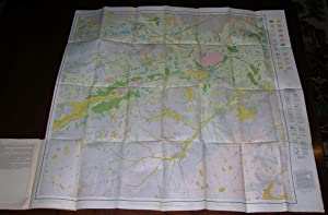 Soil Survey of Midland County, Texas. Series: TEMPLIN, Edward Henry