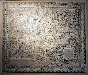 Eigentliche Verzeichnuss der Stätten, Graffschafften, und Herrschafften,: MURER, Jos (1530-1580).