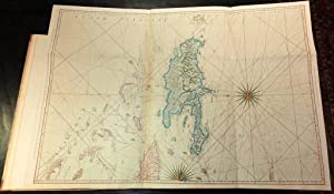 The West-India Islands; From Actual Survey and: JEFFERYS, Thomas ((1719-1771),