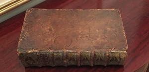 Les oeuvres.Divisees en vingt neuf livres, avec: PARE, Ambroise (1510-1590).