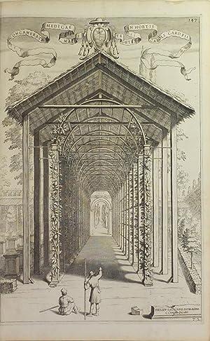 Hesperides sive de malorum aureorum cultura et usu. Libri quatuor.: FERRARI, Giovanni Battista (...