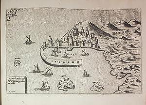 Civitatum aliquot insigniorum et locorum magis munitorum exacta delineatio.: BERTELLI, Donato (1558...