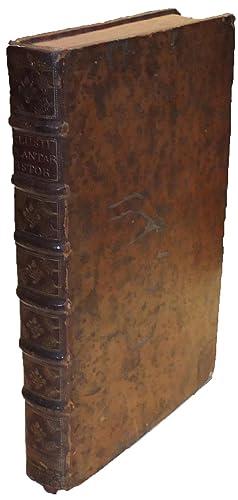 Rariorum Plantarum Historia.: L'ECLUSE, Charles de
