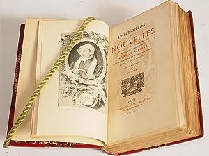 L'Heptameron des Nouvelles de tres haute et: Angouleme (Reine de