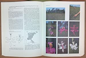 The Native Orchids of Florida: Carlyle A. Luer