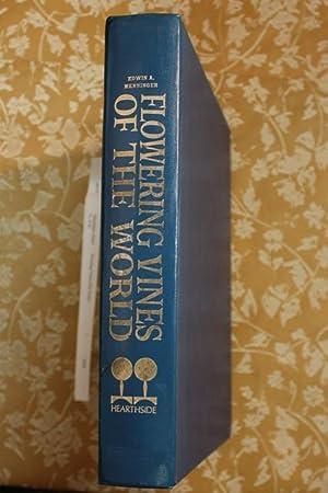 Flowering Vines of the World: Menninger, Edwin A., D.Sc.