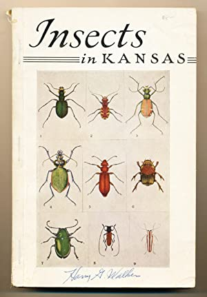 Common Insects in Kansas: Kansas State Board